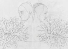 Flora – Alice Maher / Venio Ex Oriente – Nuala Ní Dhomhnaill